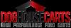 Doghouse Carts logo