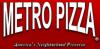 John Arena Metro Pizza logo